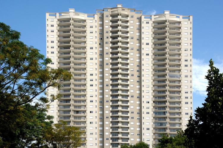 Campo Belo Winner Family 2 e 3 Dormit�rios 86m�  e 109m� Novo