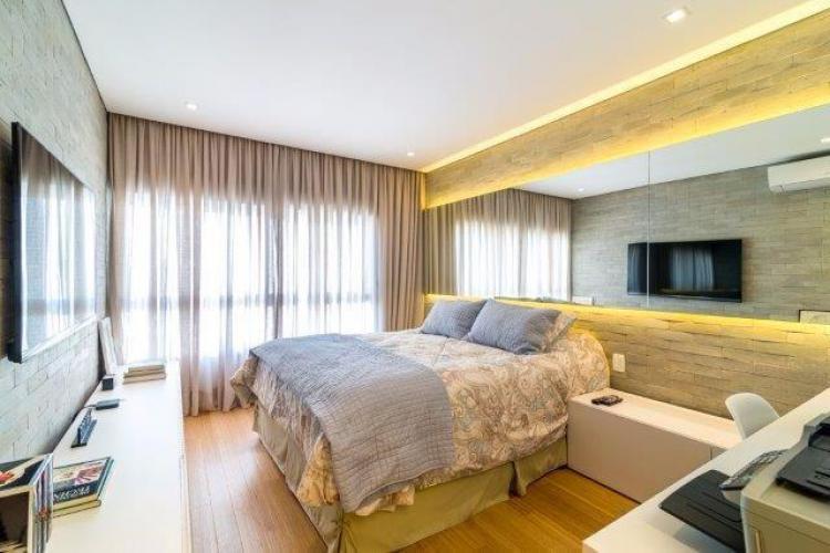 Foto Apartamento 3 e 4 Dormit�rios no Campo Belo Design Campo Campo Belo APV628