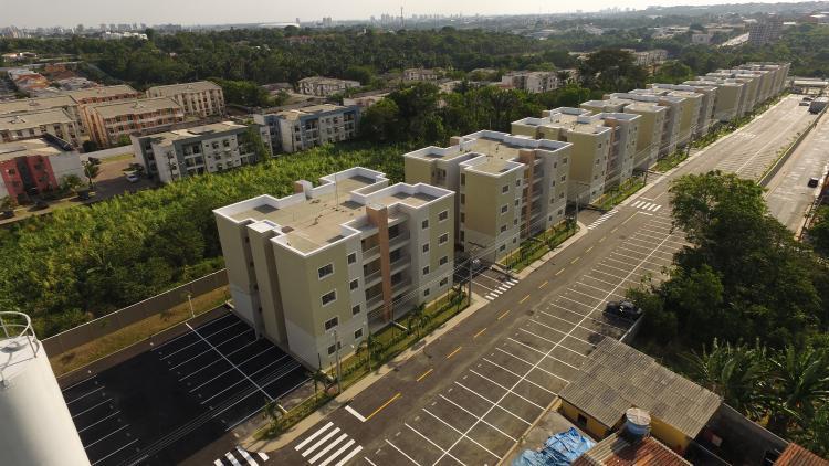 apartamento em venda em manaus amazonas 85 m2. 3 quartos.