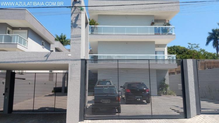 Apartamento a venda em Atibaia, Vila Giglio
