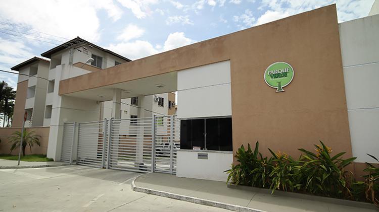 apartamento em venda em manaus amazonas 51 m2. 2 quartos.