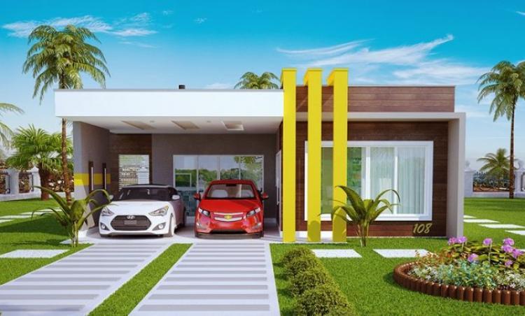 Casa a venda condom�nio Reserva Ipanema 1 em Sorocaba SP