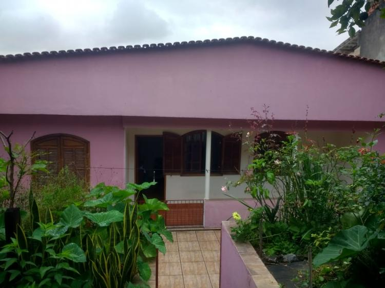 Foto Casa de 04 quartos no Bairro Lind�ia em Belo Horizonte MG CAV1936