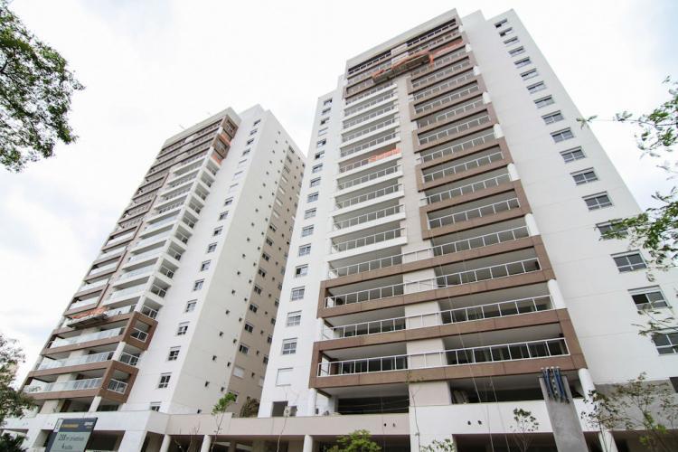 Domani Brooklin Apartamento 3 ou 4 Dormit�rios Su�tes 258m
