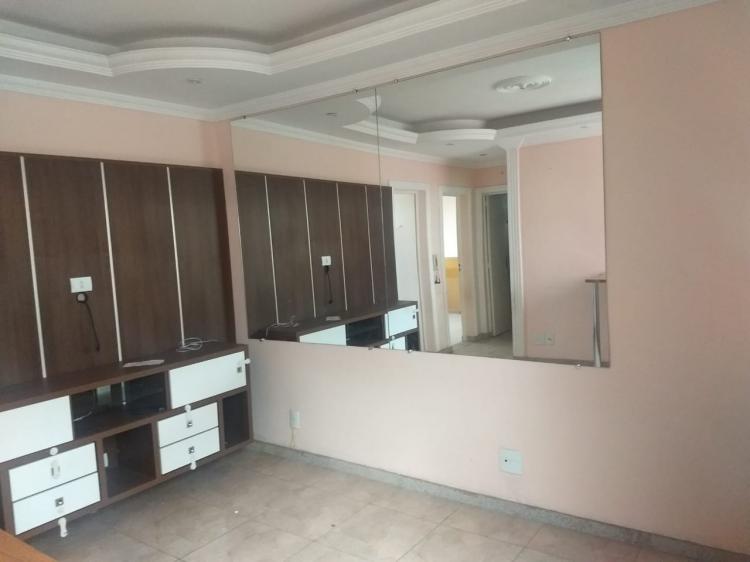 Foto Excelente Apartamento de 02 quartos no Bairro Guarani em Belo Horizonte MG APV1942