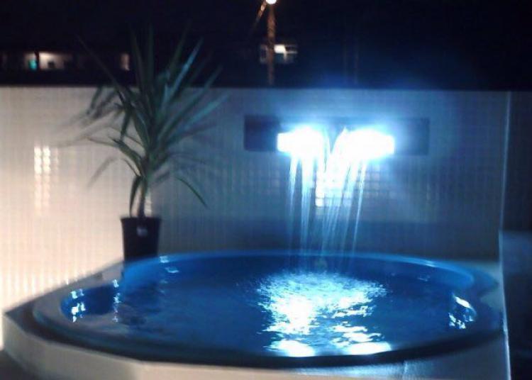 Foto Excelente Cobertura de 04 quartos em Belo Horizonte - MG COV1490