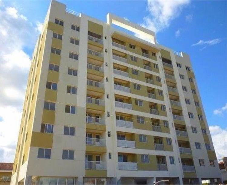 apartamento em venda em manaus amazonas 65 m2. 2 quartos.